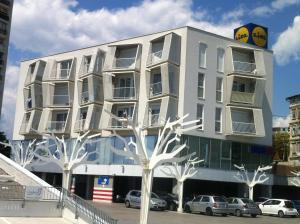 Apartmán Modern App in Rijeka Rijeka Chorvátsko