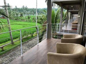 Grand Harvest Resort & Villas, Resort  Banyuwangi - big - 114