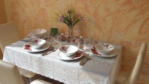 Apartment France - Orlovka