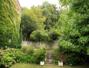 L'Affable, Bed & Breakfasts  Les Cammazes - big - 31