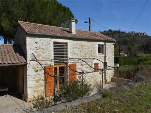 House Vallon pont d arc - 2 pers, 50 m2, 2/1 1 - Labastide-de-Virac