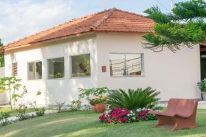 Pousada Flores do Campo, Vendégházak  Águas de Lindóia - big - 102