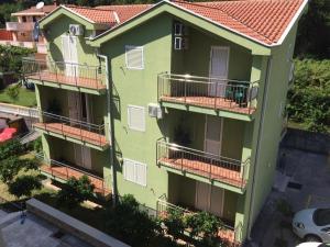 Guest House Zvezda Meljine