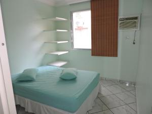 Apartamentos Adriatico, Appartamenti  Guarujá - big - 6