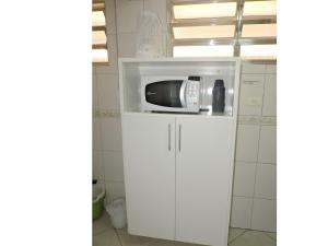 Apartamentos Adriatico, Appartamenti  Guarujá - big - 20