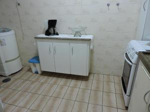 Apartamentos Adriatico, Appartamenti  Guarujá - big - 36