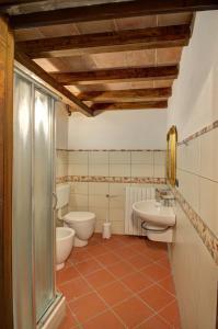 Palazzo Centro, Отели типа «постель и завтрак»  Ницца-Монферрато - big - 69