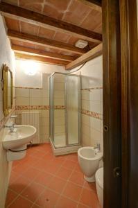 Palazzo Centro, Отели типа «постель и завтрак»  Ницца-Монферрато - big - 70