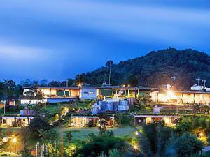 Veravian Resort