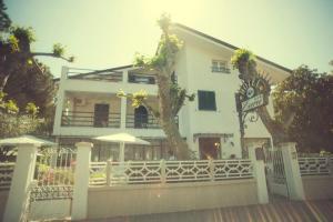 Hotel Eura, Отели  Марина-ди-Масса - big - 44