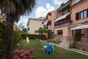 Apartments Alice, Apartments  Rovinj - big - 56