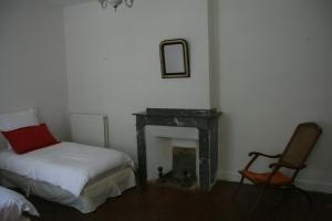 L'Affable, Bed & Breakfasts  Les Cammazes - big - 3