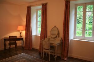 L'Affable, Bed & Breakfasts  Les Cammazes - big - 6