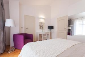 Apartments Alice, Apartments  Rovinj - big - 64