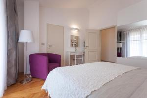 Apartments Alice, Apartments  Rovinj - big - 69