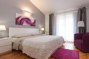 Apartments Alice, Apartments  Rovinj - big - 72