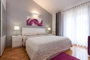 Apartments Alice, Apartments  Rovinj - big - 73