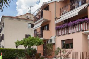 Apartments Alice, Apartments  Rovinj - big - 74