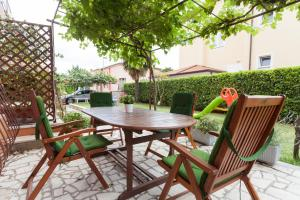 Apartments Alice, Apartments  Rovinj - big - 76