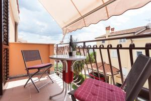 Apartments Alice, Apartments  Rovinj - big - 79