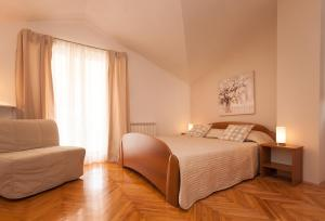 Apartments Alice, Apartments  Rovinj - big - 83
