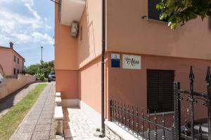 Apartments Alice, Apartments  Rovinj - big - 139
