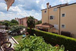 Apartments Alice, Apartments  Rovinj - big - 102