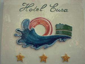 Hotel Eura, Отели  Марина-ди-Масса - big - 55