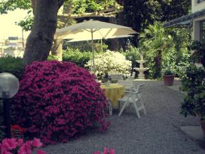 Hotel Eura, Отели  Марина-ди-Масса - big - 53