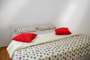Apartments Josipovic, Appartamenti  Zlatibor - big - 45