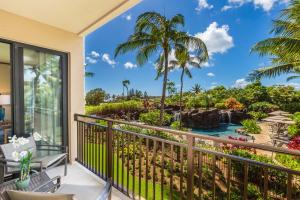 Koloa Landing Resort at Po'ipu, Autograph Collection, Hotel  Koloa - big - 94