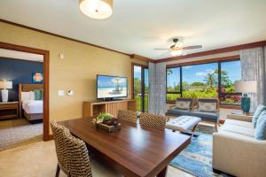 Koloa Landing Resort at Po'ipu, Autograph Collection, Hotel  Koloa - big - 67