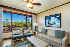 Koloa Landing Resort at Po'ipu, Autograph Collection, Hotel  Koloa - big - 68