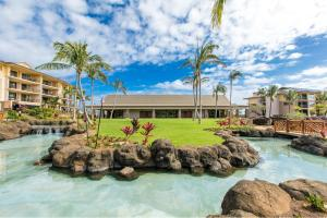 Koloa Landing Resort at Po'ipu, Autograph Collection, Hotel  Koloa - big - 110