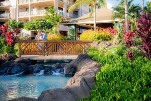 Koloa Landing Resort at Po'ipu, Autograph Collection, Hotel  Koloa - big - 113