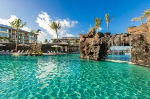 Koloa Landing Resort at Po'ipu, Autograph Collection, Hotel  Koloa - big - 99