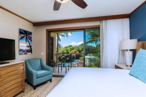 Koloa Landing Resort at Po'ipu, Autograph Collection, Hotel  Koloa - big - 97