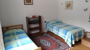 8 Via Bernina - AbcAlberghi.com