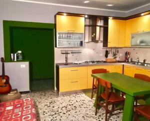Casa Vacanza La Pirite (verde) - AbcAlberghi.com