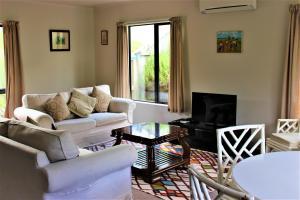 Cozy Home, Prázdninové domy  Rotorua - big - 15