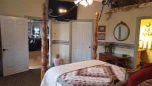The Bookcliffs Bed & Breakfast, Panziók  Grand Junction - big - 26