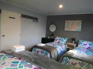 Tamahere Guest House, Penziony  Tamahere - big - 8