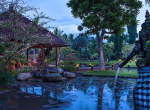 The Chedi Club Tanah Gajah (10 of 75)