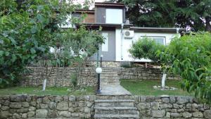 Villa Sunny Day, Villas  St. St. Constantine and Helena - big - 6