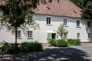 Gästehaus Oberjäger