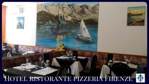 Hotel Firenze, Hotels  Malcesine - big - 38