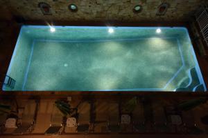 Kiwi Hotel, Hotely  Nea Fokea - big - 24