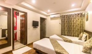 The Pearl Hotel, Отели  Калькутта - big - 3
