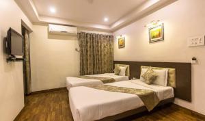 The Pearl Hotel, Отели  Калькутта - big - 2