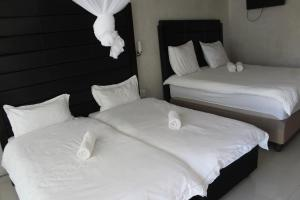 Tsumeb Guesthouse Kamho, Гостевые дома  Tsumeb - big - 6